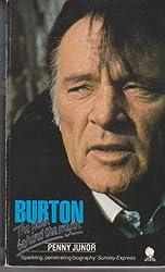Burton: The Man Behind the Myth