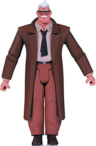 Top 10 recommendation batman animated series action figures gordon