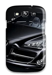 S3 Scratch-proof Protection Case Cover For Galaxy/ Hot Vehicles Car Phone Case