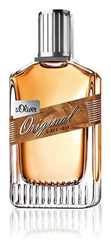 S.Oliver Original Men homme / men, Aftershave Lotion, 1er Pack (1 x 50 g)