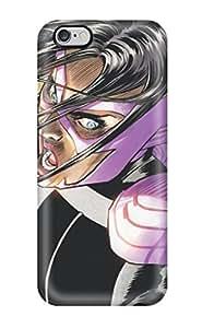 Cute Appearance Cover/tpu TssVFmZ8546fSRkf Huntress Case For Iphone 6 Plus
