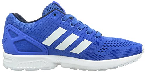 High Adidas Multicolor Top B34517 Azul Cblack Trainers Ftwwht HwRO5qawz