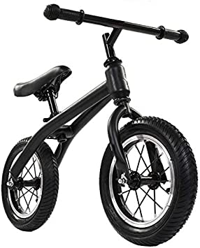 Bicicleta for niños con Equilibrio - Sin Pedal 3-8 años Bicicleta ...
