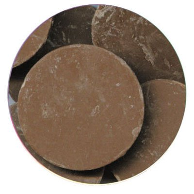 MOLDS AND THINGS Clasen No Sugar Added Dark Chocolate Wafer Coatings / 2 lb