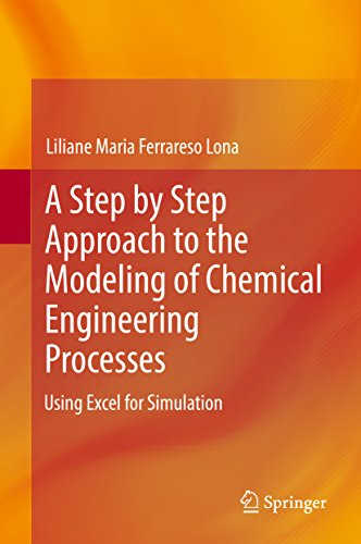19 best new chemical engineering ebooks to read in 2018 bookauthority book cover of liliane maria ferrareso lona a step by step approach to the modeling fandeluxe Choice Image