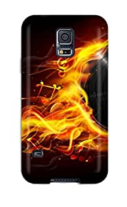 ZippyDoritEduard PoxzIps1481PmYil Case Cover Skin For Galaxy S5 (record)