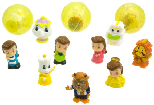 Blip Squinkies Belle Bubble Pack product image