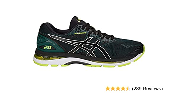 58a52d06977 ASICS Men's GEL-Nimbus 20 Running Shoe