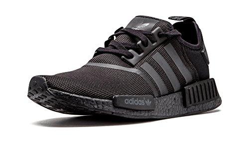 Adidas ultra Boost triple negro para la venta a solo 4 izquierda al 65%