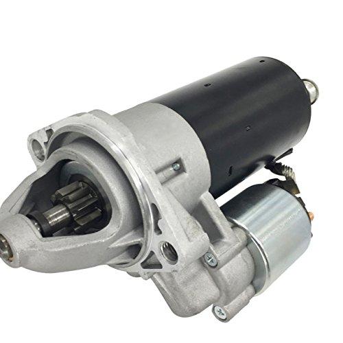 SKP SK17023 Starter Motor ()
