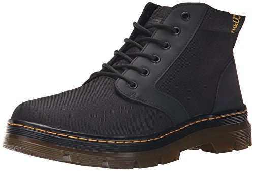 Dr. Martens Bonny Chukka Boot, Black, 4 Medium UK (US Women's 6 US)