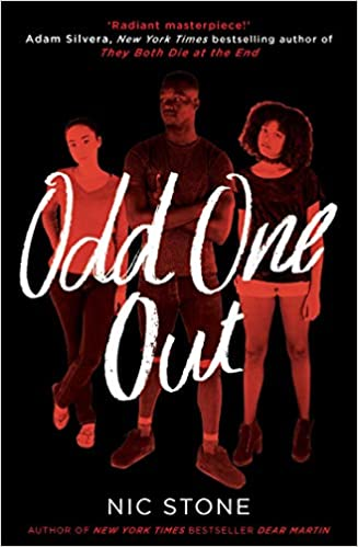 Image result for odd one out nic stone