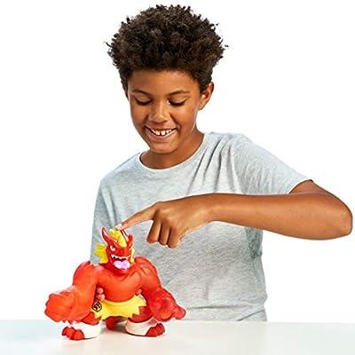 CHTK4 41012 GOO JIT ZU SUPAGOO Hero: Juguetes y juegos