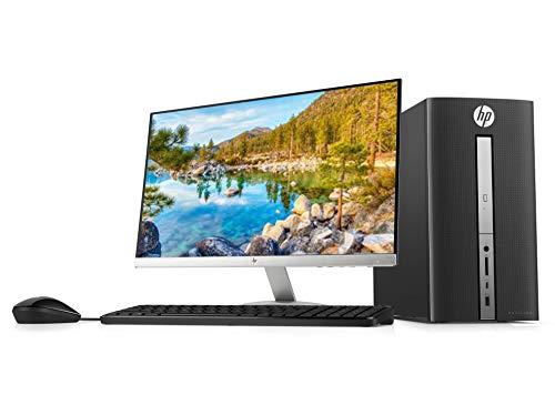 New HP Pavilion Desktop with 23