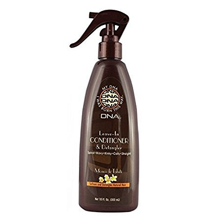 My DNA Leave-in Conditioner and Detangler, 10 Ounce