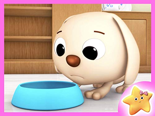 - Old Mother Hubbard by Little Baby Bum - Entertaining Songs for Kids