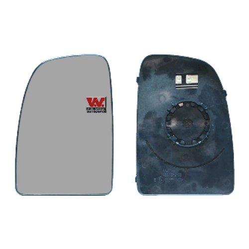 Van Wezel 1651837 Vetro, specchio esterno