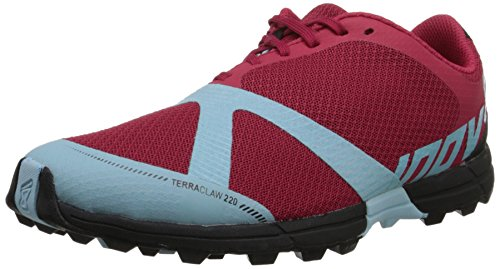 Women's 220 Trail da Scarpe Inov8 Corsa Blue Terraclaw 6Oq5awE