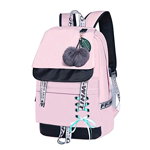 Arya Backpack for Girls
