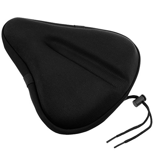 zacro-big-size-bike-seat-gel-bicycle-cushion-for-bike-saddle-with-one-waterproof-cover-fits-for-spin