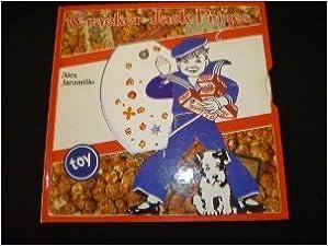 cracker jack prizes 1980s