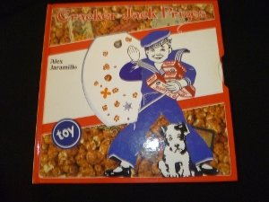 Cracker Jack Prizes (Recollectibles)