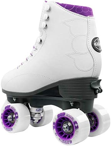 Crazy Skates Adjustable Roller Skates for Girls and Boys – Pop Roller Series
