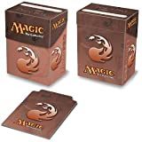 Ultra Pro Magic the Gathering Card Supplies Deck Box Series 1 Red Mana