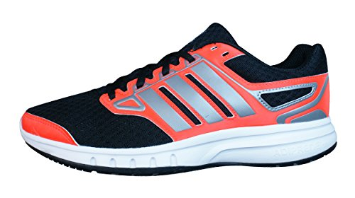 Black Shoes Running Black Elite adidas Galactic Trainers Mens BvngPFqP