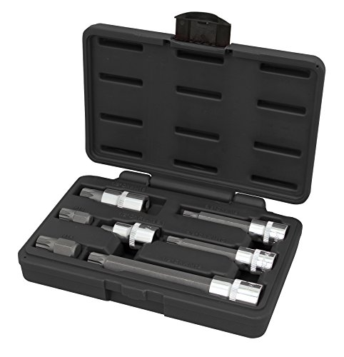 Performance Tool W83016 VW-Audi-Porsche Bit Set 7 Piece (Audi Tools Vw)