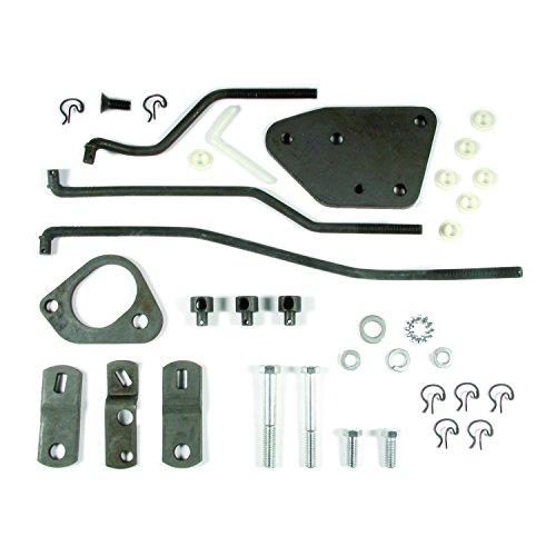 Hurst 3738609 Gear Shift Installation Kit
