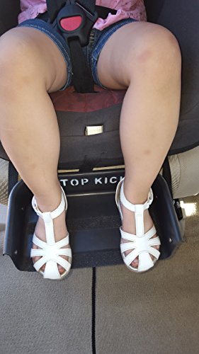 child car seat footrest - 2