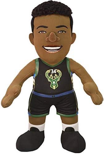 Bleacher Creatures NBA Bucks Antetokounmpo Peluche 25cm: Amazon.es ...