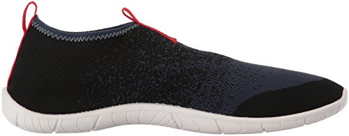 Speedo Mens Surf Knit Water Shoe Navy / Bianco