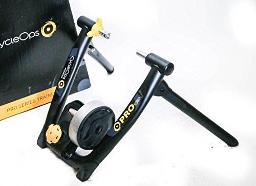CycleOps PowerBeam Pro ANT+ Trainer with Joule GPS