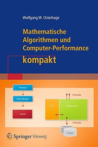 Mathematische Algorithmen und Computer-Performance kompakt (IT kompakt)