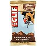 Cliff Bar Clif Bar, Og, Choc Brownie, 68 g (Pack of 12)