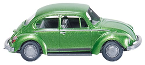 1/87 VW ビートル 1303 `City` Mグリーン 079504