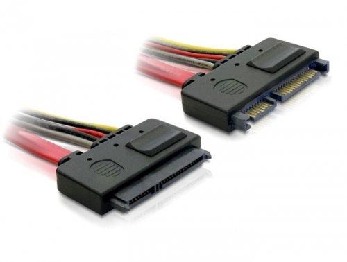 16 opinioni per DeLOCK SATA Cable 0.5m 0.5m Red SATA cable- SATA cables