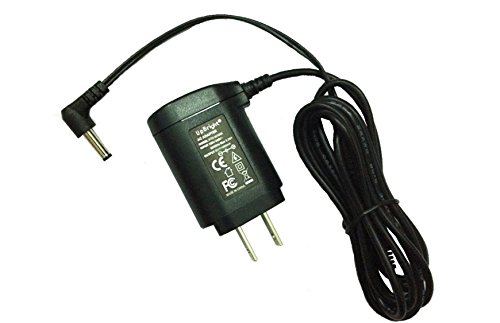 UpBright 5.5V AC/DC Adapter For Panasonic PNLC1029 YA PNLV226 PNLV236 KX-TG Series KX-TG8062 KX-TG8063 KX-TGA470 KX-TGA805 KX-TGE260 KX-TGD210 KX-TGF370 KX-TCA185 Phone 5.5VDC 500mA 0.5A-1A Charger