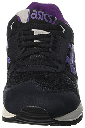 Asics Gel-respector - Zapatillas Mujer Negro / Morado