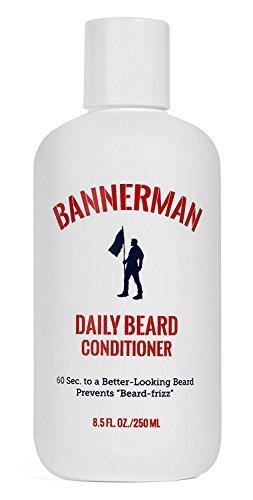 Bannerman Conditioner botanical conditioner 8 5FL OZ product image
