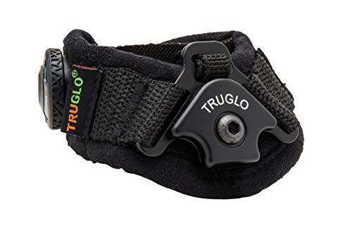 - TRUGLO TRU-FIT UNIVERSAL Replacement Release Strap, Black BOA Strap