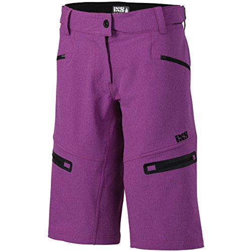 インフレーションフェードアウト権利を与えるIXS保護Sever 6.1 Shorts – Women 's