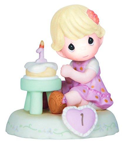 Precious Moments Porcelain Figurine 142010