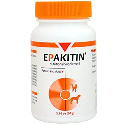 Epakitin - 60 grams from Vetoquinol USA, Inc
