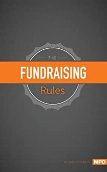 The Fundraising Rules by [Davis, Mark Peter]