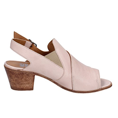 Shoes Rosa Court Women's Da Pink Donna Moma Moma Pink Scarpette Rosa qwSttO