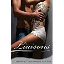 Liaisons (Black Lace)