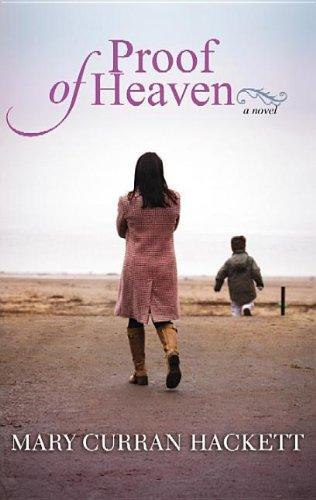 Download Proof of Heaven (Center Point Premier Fiction (Large Print)) pdf epub